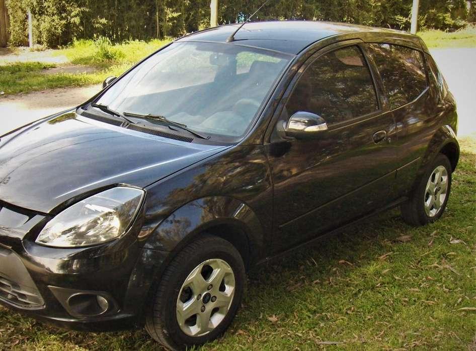 Ford Ka  2012 - 102000 km