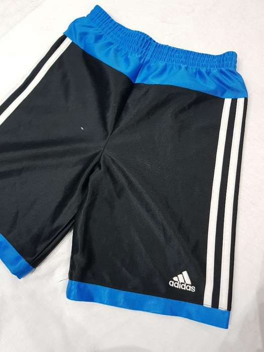 Short Adidas para Nene Talle 7