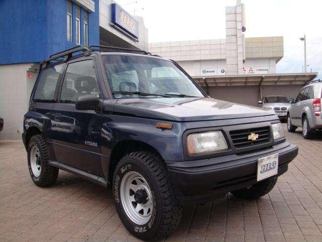 <strong>chevrolet</strong> Vitara 2002 - 230000 km