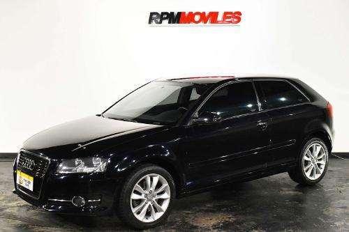 Audi A3 2012 - 98000 km
