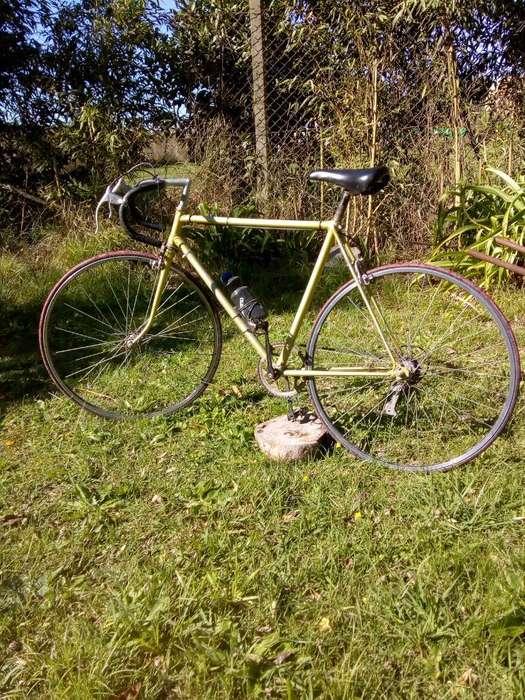 Bicicleta de Carreras Ruta Fixie