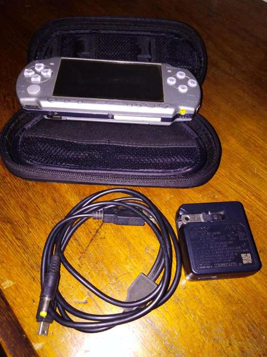 PSP Playstation Portable