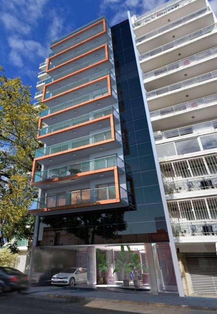 Venta piso exclusivo 3 dormitorios - Tucuman 1900 Rosario
