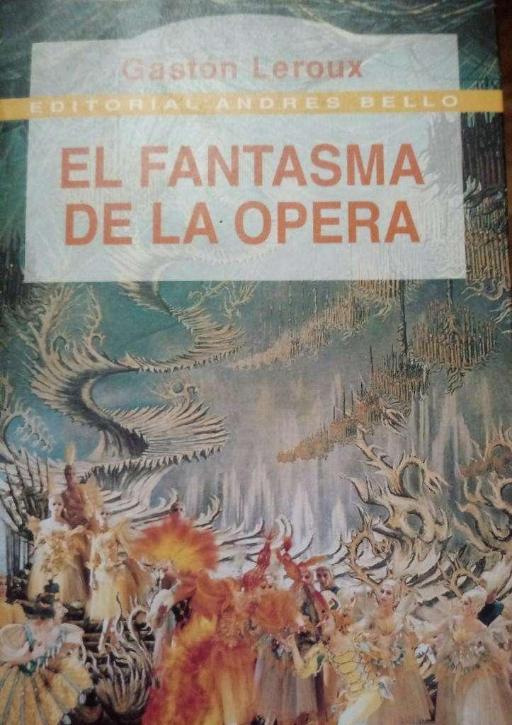 El Fantasma de La Opera