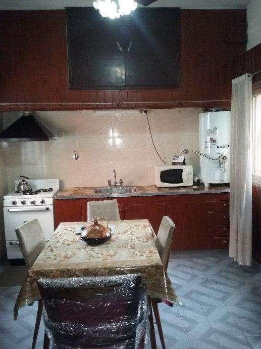 Departamento Tipo Casa en venta en Quilmes Oeste Centro