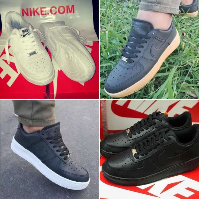 Zapatillas Nike Importadas. Leer Descrip