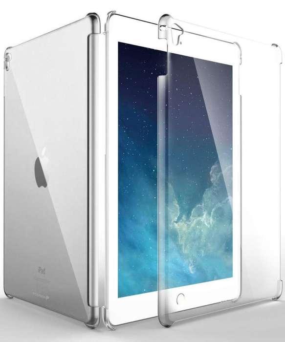 Fosmon Case Transparente Para Smart Keyboard Ipad Pro 9.7, con tienda centro comercial