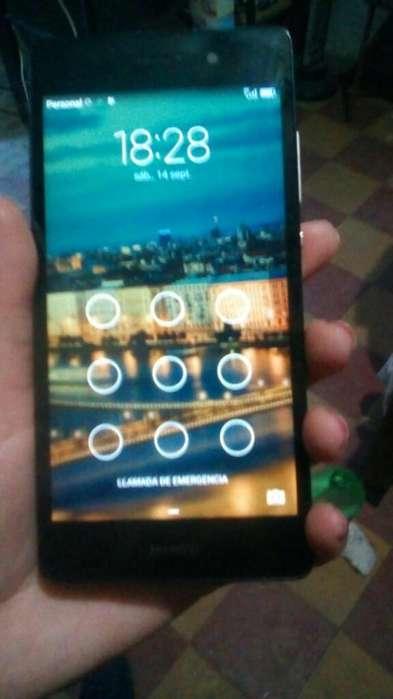Permuto Celularr Huawei por Otro Celular