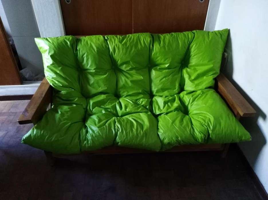 Vendo <strong>futon</strong>!