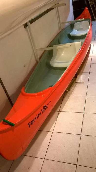 Piraguas Kayaks Ferrini