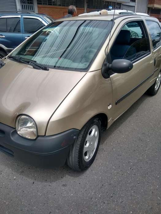 <strong>renault</strong> Twingo 2006 - 118000 km