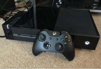 Xbox One excelente estado