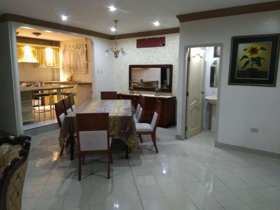 Alquiler, Rento Departamento Amoblado sector Norte de Guayaquil, cerca C.C. Rio Centro Norte