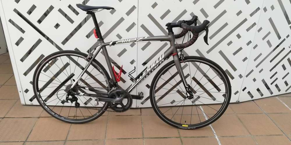 VENDO BICICLETA SPECIALIZED ALLEZ