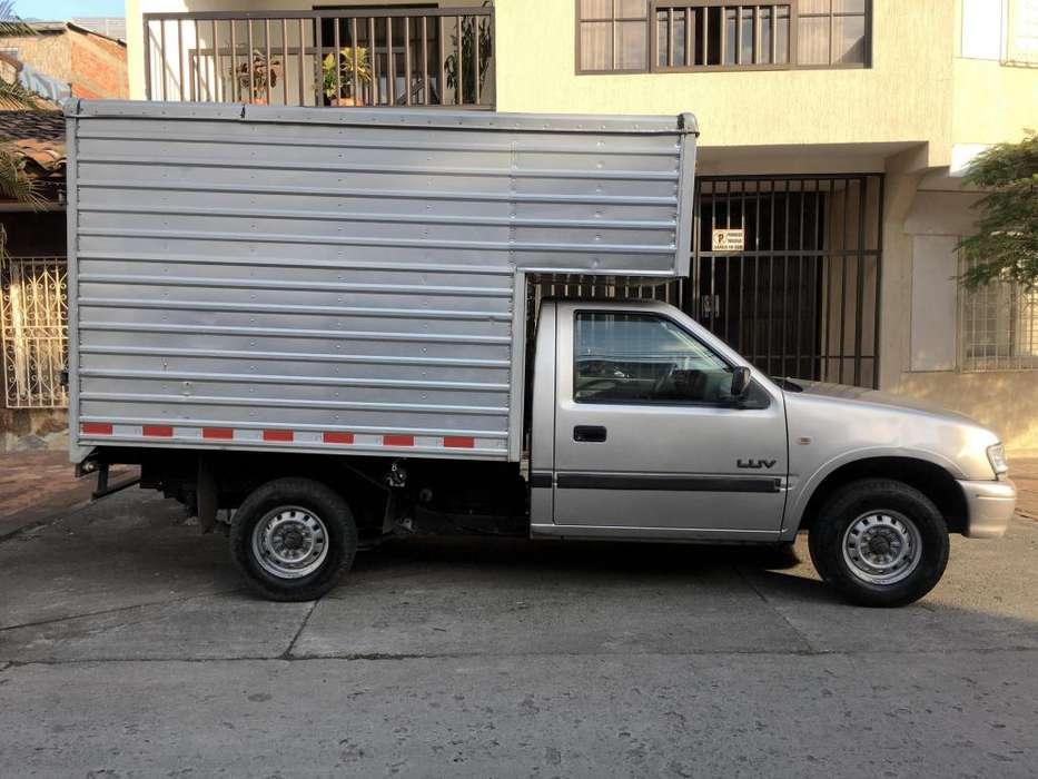 Chevrolet Luv 2700