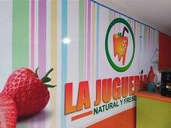Traspaso Fuente de soda- café- Jugueria- hamburguesería