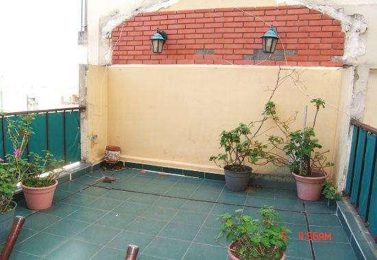 Floresta 2 amb 67m2 dolores 9 el mejor con patio balcon vendo