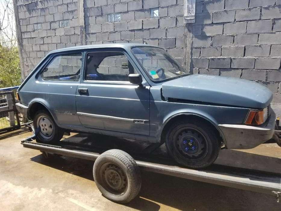 Fiat 147 1986 - 160000 km