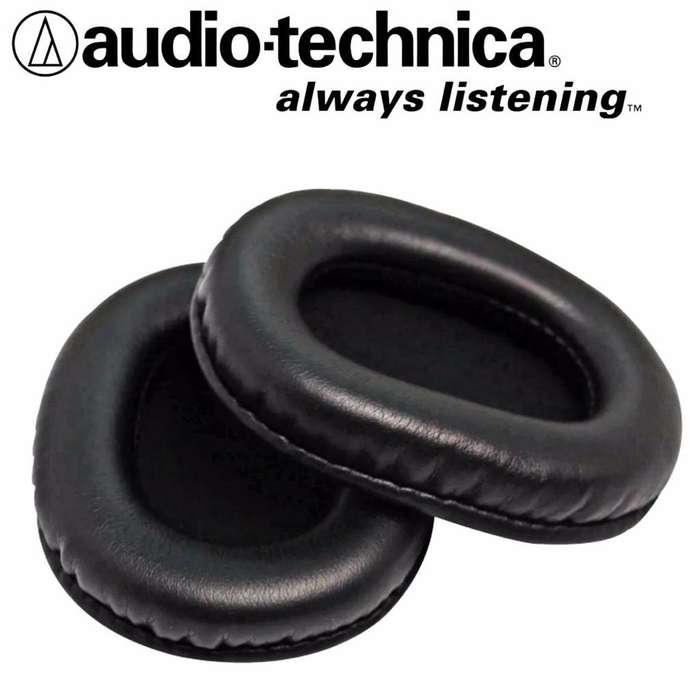 Almohadillas Audio Technica Atx-M50X