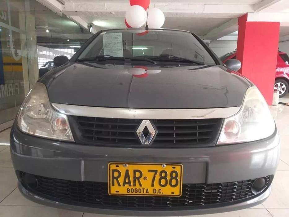 Renault Symbol 2010 - 85800 km