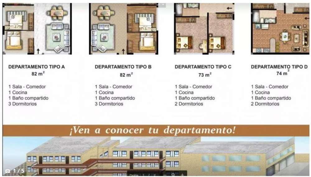Proyecto Inmobiliario y Local Comercial para Retail,