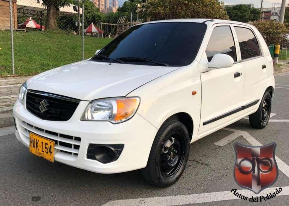 Suzuki Alto 2014 - 72000 km