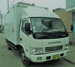 vendo camión Dongfeng 2015