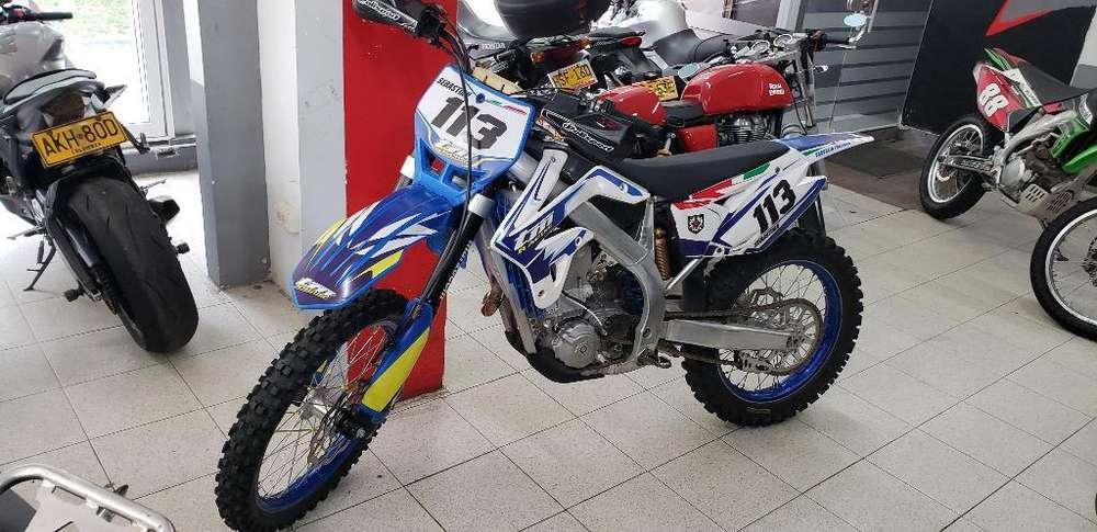 450 Motocross Permuto(yz Wr Rmz Crf)