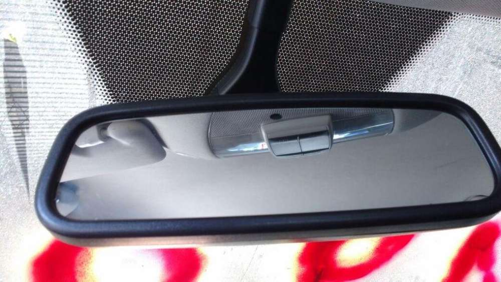 Espejo retrovisor mercedes benz b 200