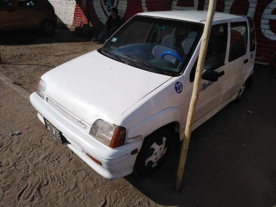 Daewoo Tico 1997 - 180000 km