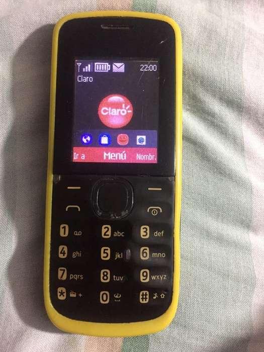 Nokia 1100 Libre Homologado