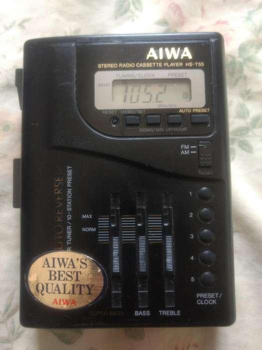 Radio Aiwa Digital