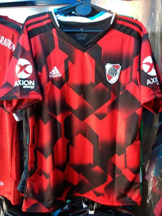 Camiseta de River Alternativa 2019