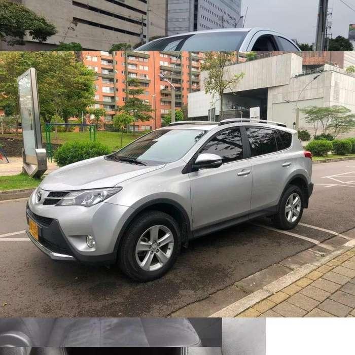 Toyota RAV4 2015 - 51502 km