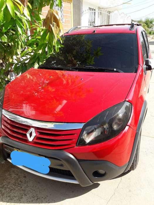 Renault Sandero Stepway 2011 - 135000 km