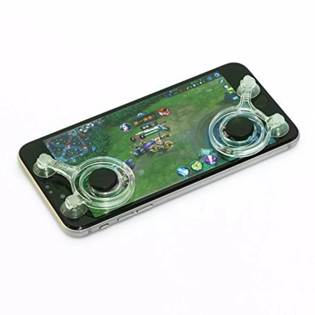 Dual Joystick para Smartphones