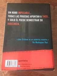 Theodore Boone El Acusado