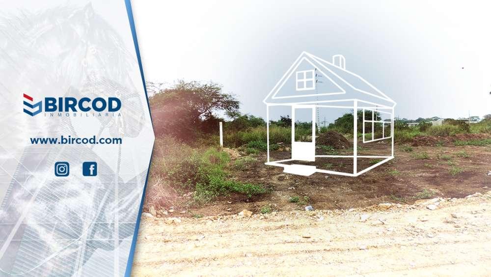 Terreno en Venta Machala, Ciudadela Los Corales, Zona Franca, Cerca de la Universidad Técnica de Machala