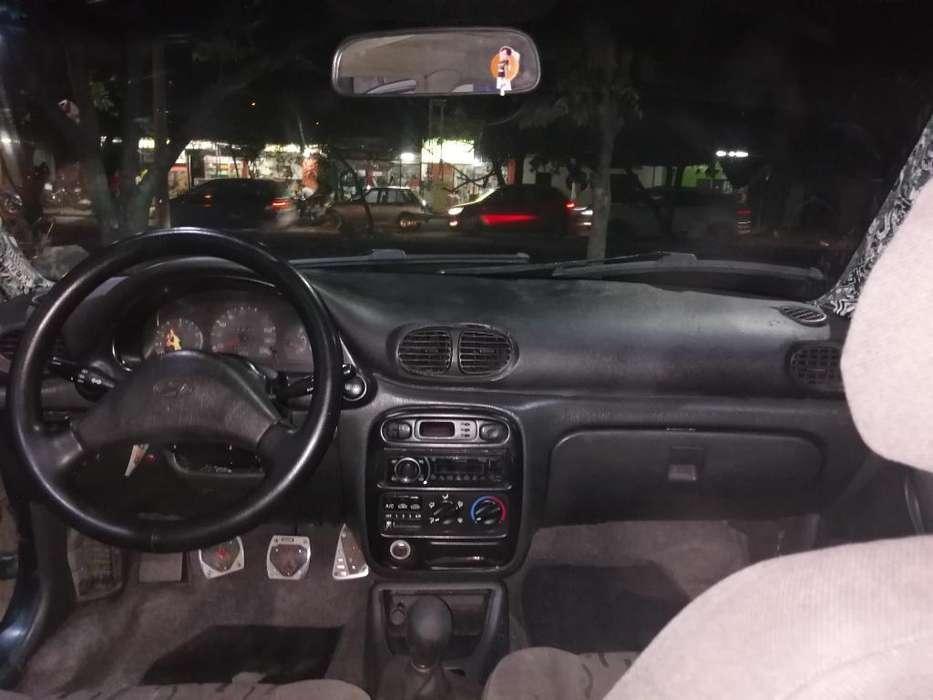 Hyundai Accent 1998 - 5 km