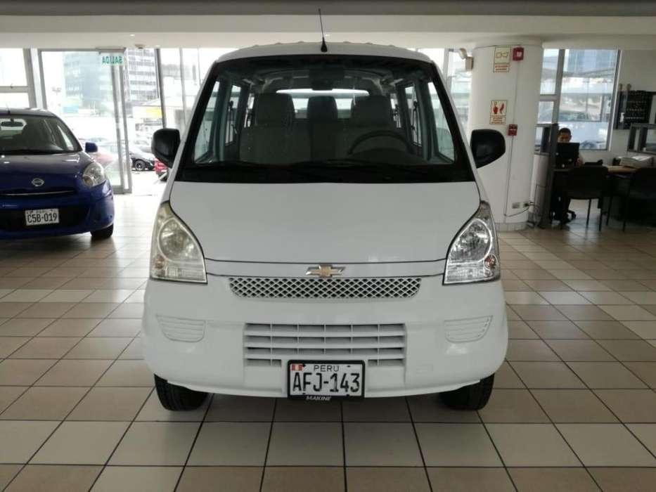 Chevrolet N300 2014 - 33018 km