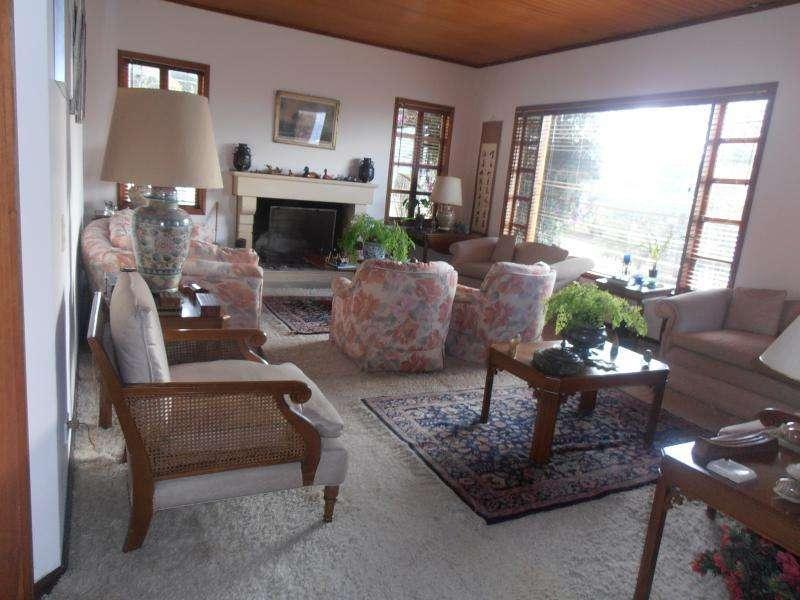 Casa En Arriendo/venta En Chia Yerbabuena Cod. VBIRE4512
