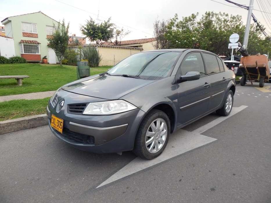 Renault Megane II 2008 - 92000 km