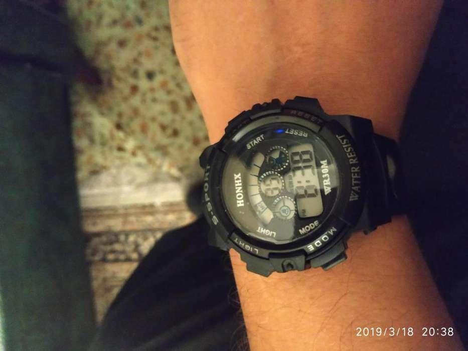 Reloj Deportivo Honhx Wr30m