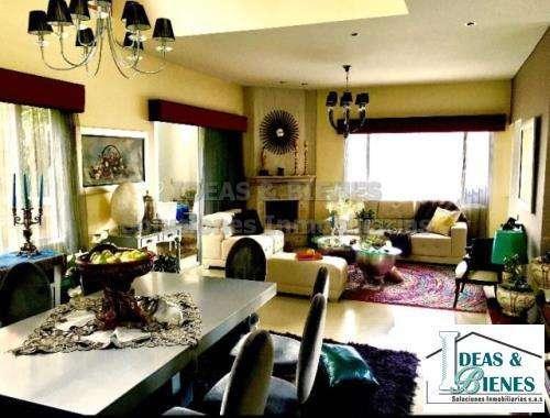 Casa en Venta Envigado Sector Loma del Escobero: Código 836747