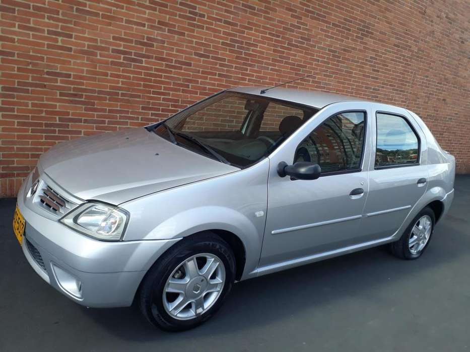 Renault Logan 2009 - 106000 km