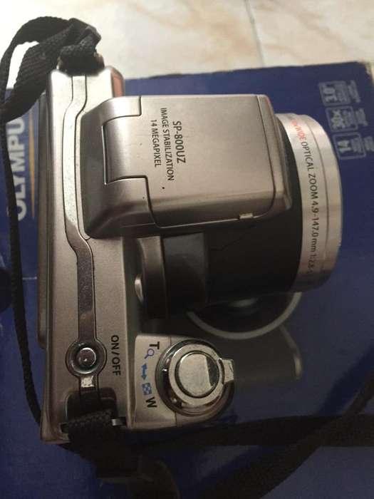 Camara Olimpus Sp800Uz para Repuestos