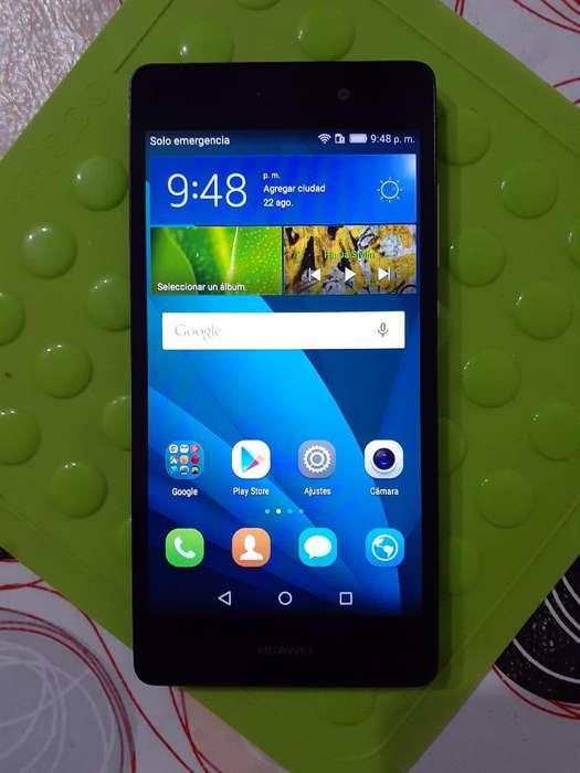 Vendo Huawei P8 Lite Liberado
