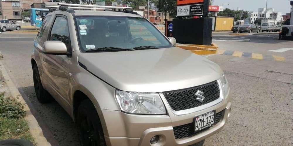 Suzuki Grand Vitara 2006 - 85000 km