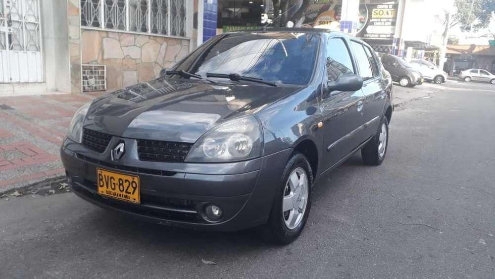 Renault Symbol 2004 - 230000 km