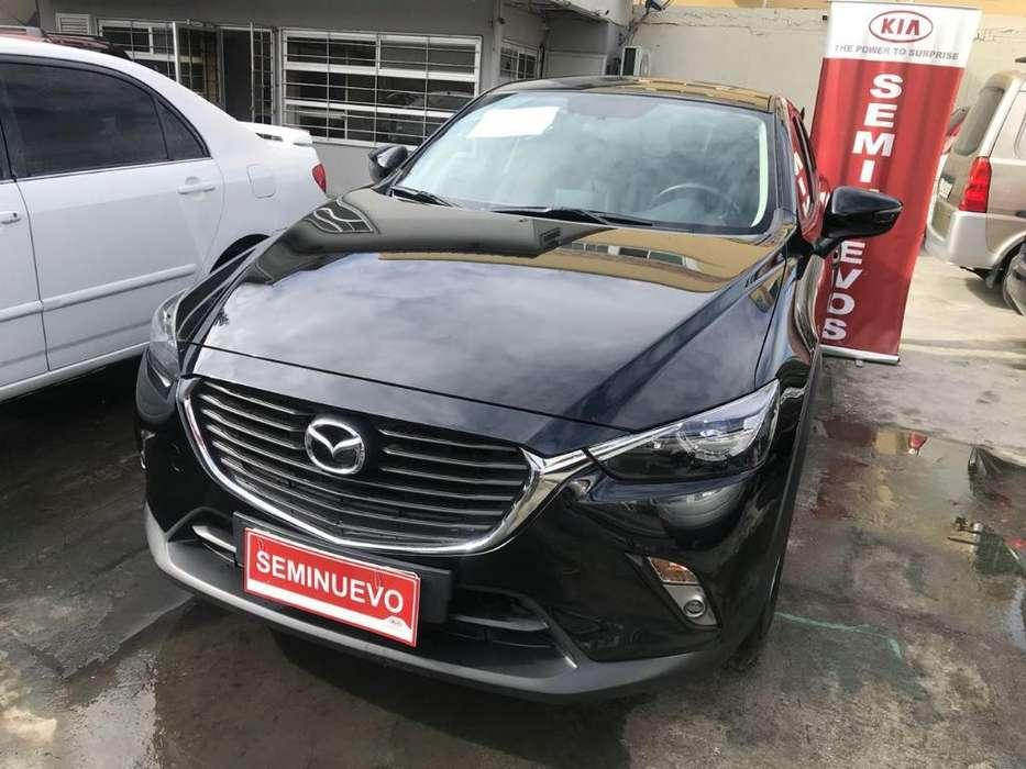 Mazda CX-3 2017 - 18000 km